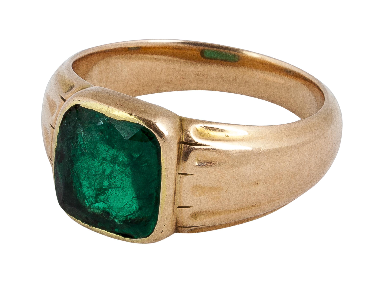 Кому а.с.пушкин подарил свой перстень
